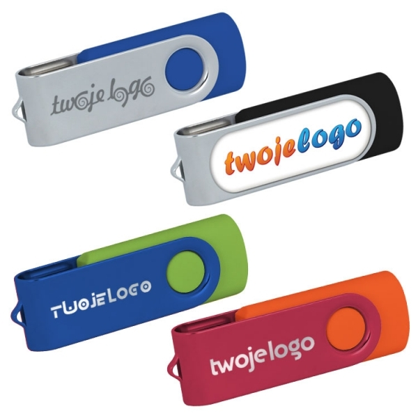 Pendrive twister (8726)